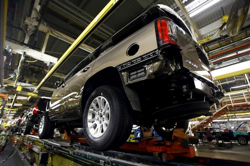 SUVs spewed about 700 million tonnes of carbon dioxide into the atmosphere from 2010 to last year.
