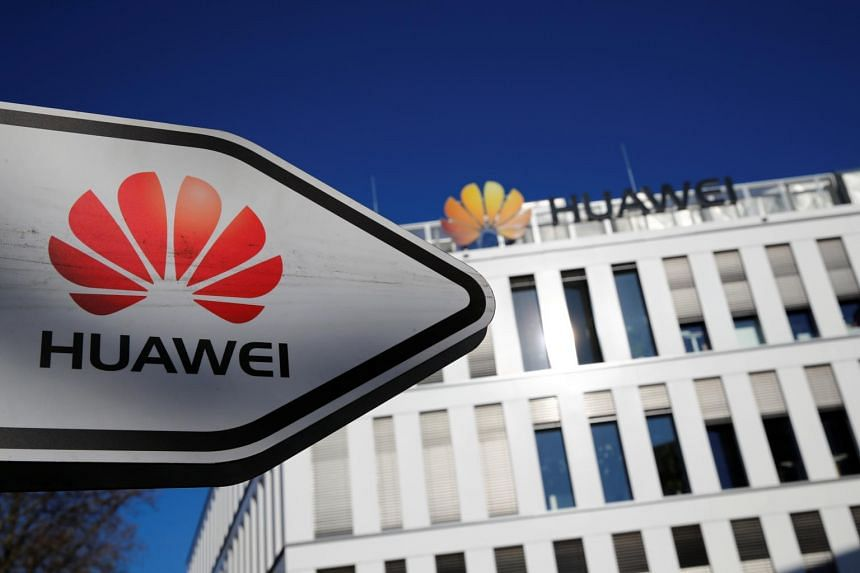 The US government, fearing Huawei equipment could be used for spying, has led a campaign to convince allies to bar it from their 5G networks.