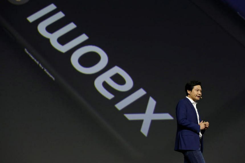 According to Xiaomi chief executive Lei Jun, demand for the phone exceeded the company's expectations and led to supply chain issues.