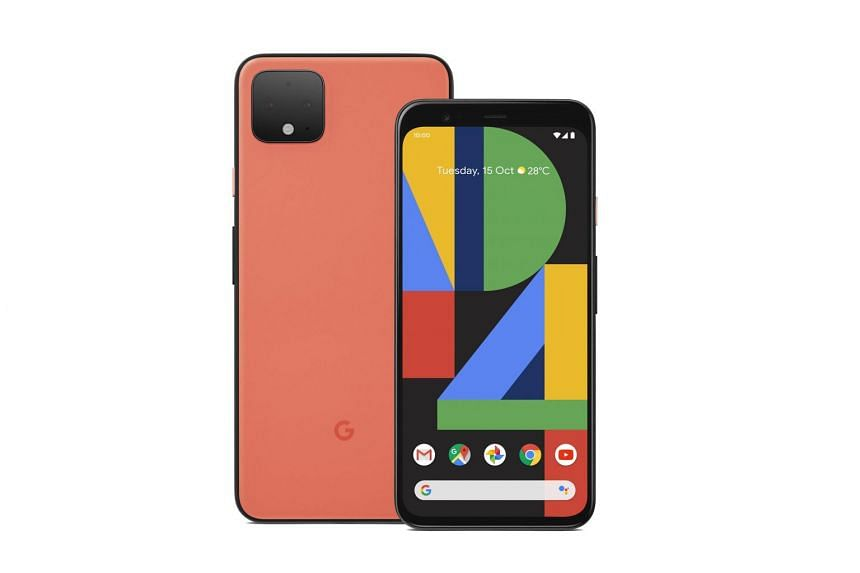 Available in Singapore from Oct 24, the Pixel 4 come in two screen sizes, the 5.7-inch Pixel 4 and the 6.3-inch Pixel 4 XL. Except for the screen size and battery capacity, they are identical in every other way.