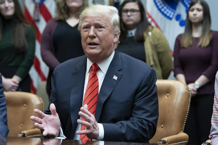 US President Donald Trump has come under withering criticism for pulling back US troops from Syria's border with Turkey.