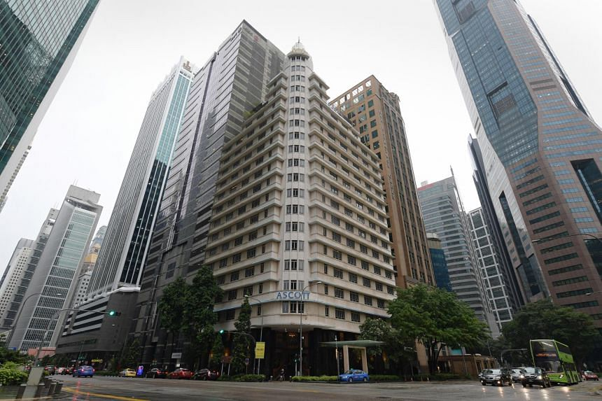 Following a detailed study on protecting post-war buildings, the former Asia Insurance Building, the tallest building in South-east Asia at the time of its completion, is conserved.