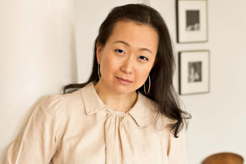 Korean-American novelist Min Jin Lee spent nearly 30 years, on and off, working on her bestselling second novel Pachinko (2017).