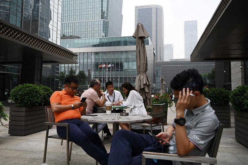 Beijing bars its citizens from accessing the publicly available websites of 23 per cent of 215 international news organisations that have journalists based in China.