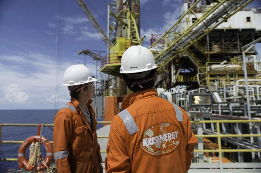 Upstream oil and gas firm KrisEnergy is under court protection from legal action by creditors in Singapore. Its three-month debt moratorium was granted in September.