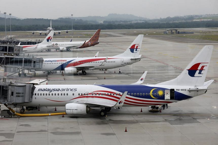 Malaysian Aviation Group Bhd and the airline's owner Khazanah Nasional Bhd had invited proposals from 20 investors to become strategic partners for Malaysia Airlines