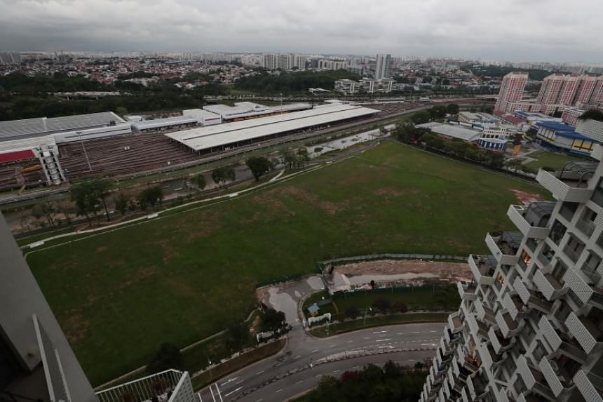 The Housing Board has called a quotation for a traffic impact assessment for a proposed public housing development in Bishan.