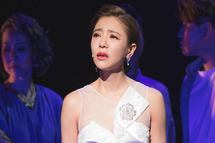 Chinese singer Della Ding Dang will perform in a mandarin musical, titled An Accident of Love at The Star Theatre on Nov 16, 2019. It is adapted from the 1983 Taiwanese classic film Papa, Can You Hear Me Sing?.