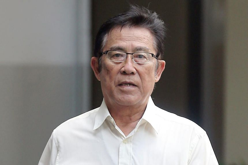 Loh Siang Piow faces three more charges involving another 16-year-old athlete, but those were stood down for the trial.