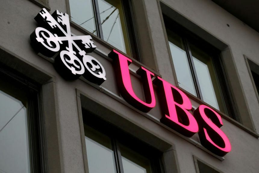 UBS said it is working with relevant authorities to address the inappropriate spreads.