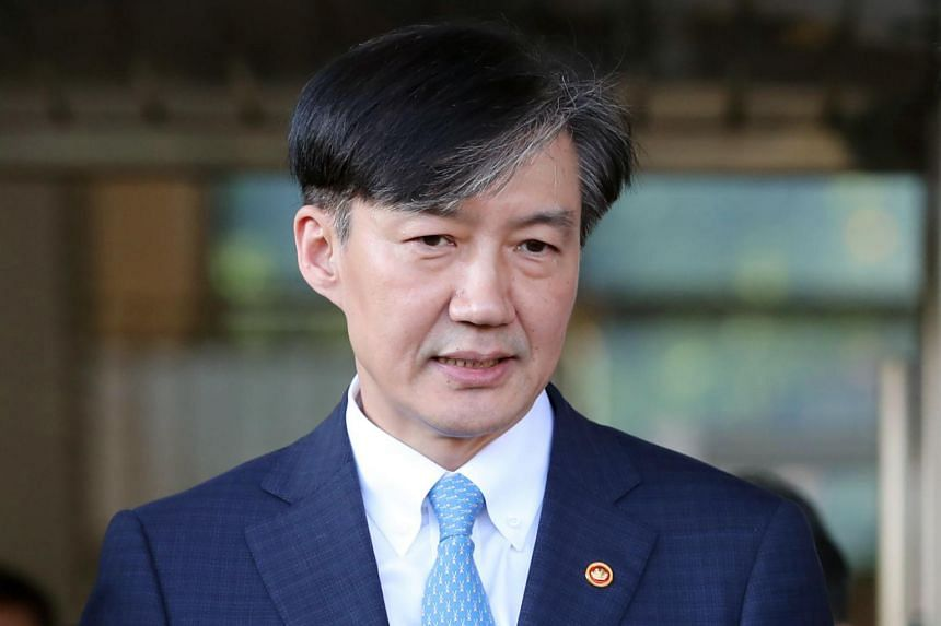 Korean politician Cho Kuk leaves the national stage - for now - as one of the most polarising figures in recent Korean history.