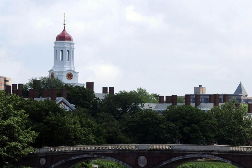 Things soured after Harvard University, through its Harvard Alumni Association office, suggested in 2014 that the club could benefit from a change of leadership which would entail the president stepping down.