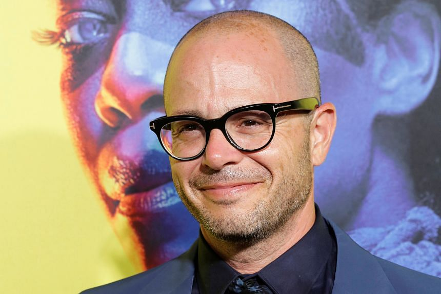 Helmed by Damon Lindelof (above), HBO's Watchmen adaptation stars Oscar winner Regina King and is set three decades after the events of the comics.
