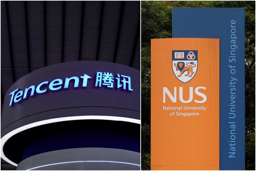 Tencent Cloud will provide cloud solutions, technical support, expertise as well as online and offline training to NUS-affiliated companies incorporated in Singapore.