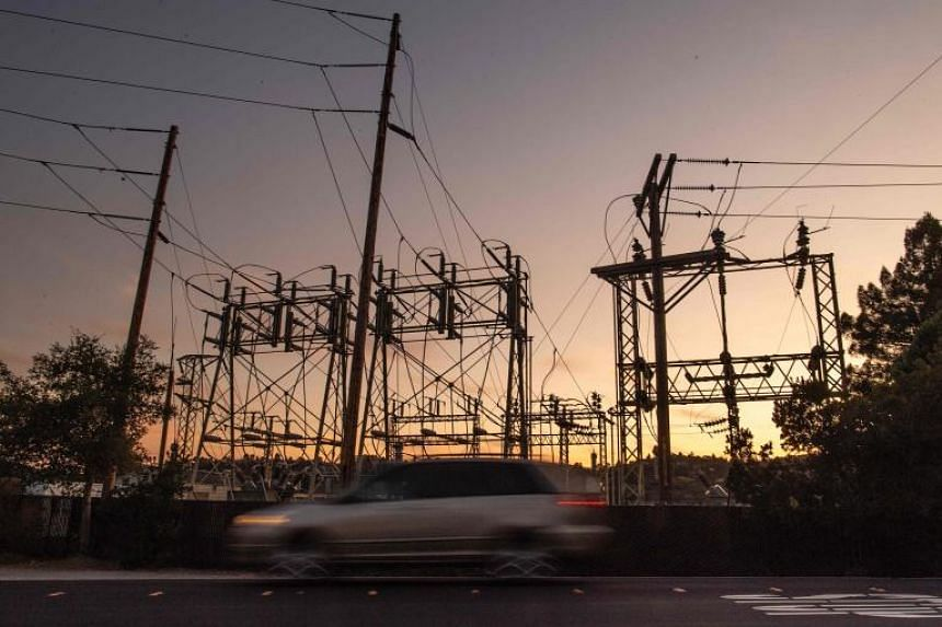 More than a million Californians were without electricity due to pre-emptive blackouts on Oct 10, 2019.  They are once again facing the prospect of a deliberate, widespread blackout as utility giant PG&E Corp tries to keep its power lines from igniti