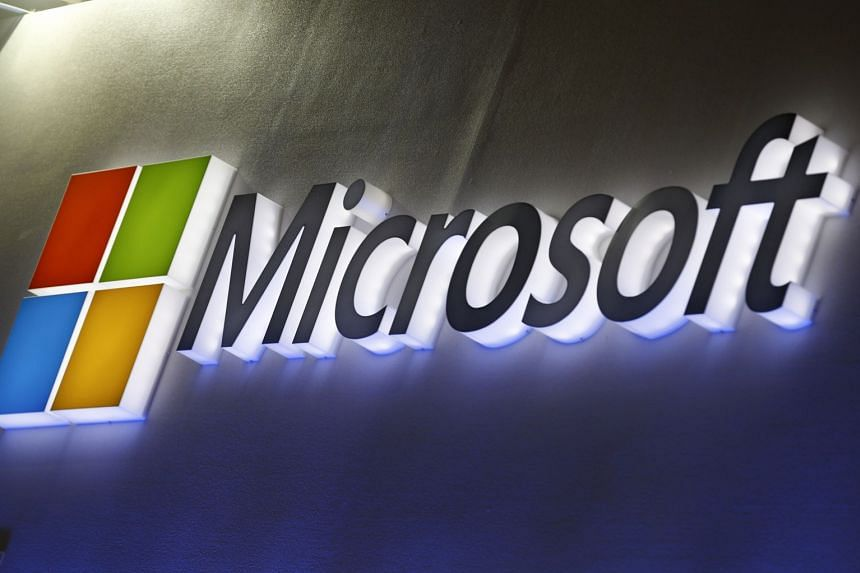 Microsoft profits rose 21 per cent to US$10.7 billion in the recently ended quarter.