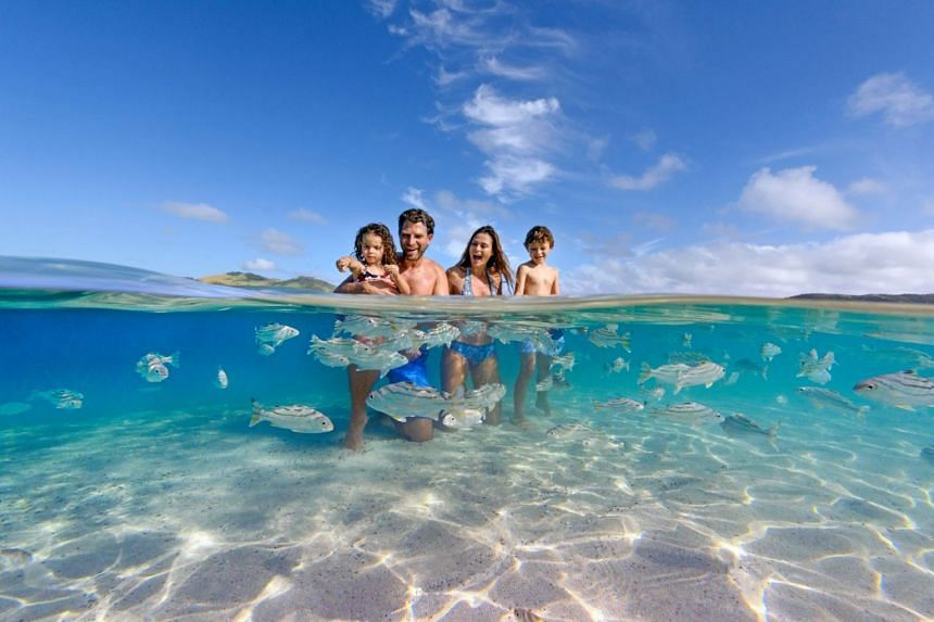 Fiji Family Holiday