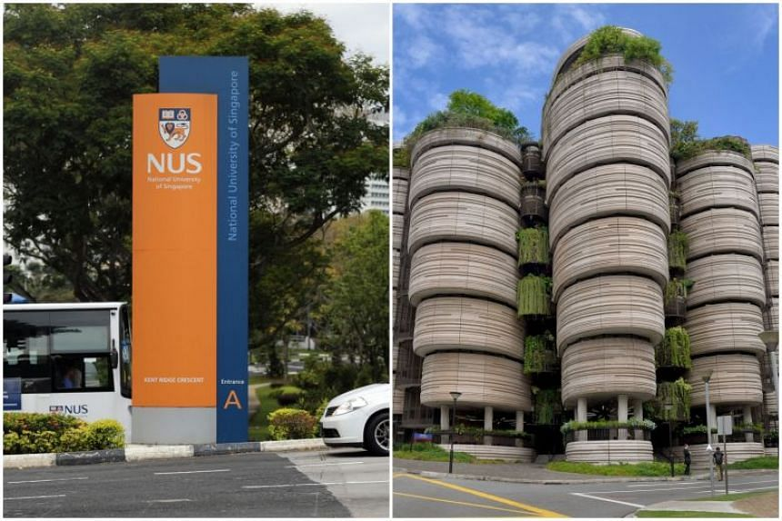 The National University of Singapore climbed five spots to rank 58th, while Nanyang Technological University made its first appearance in the list to occupy the 67th position.