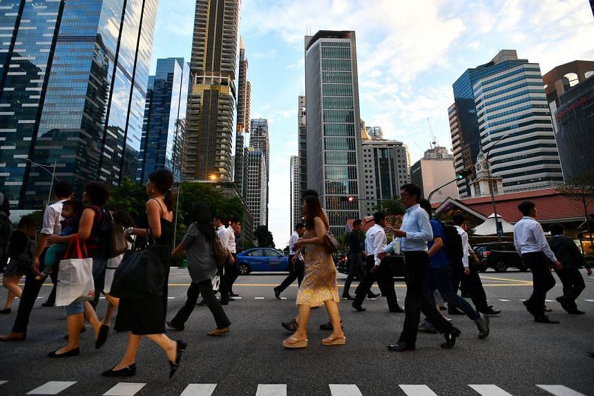 The overall seasonally adjusted unemployment rate crept up to 2.3 per cent in September, up from 2.2 per cent in June.