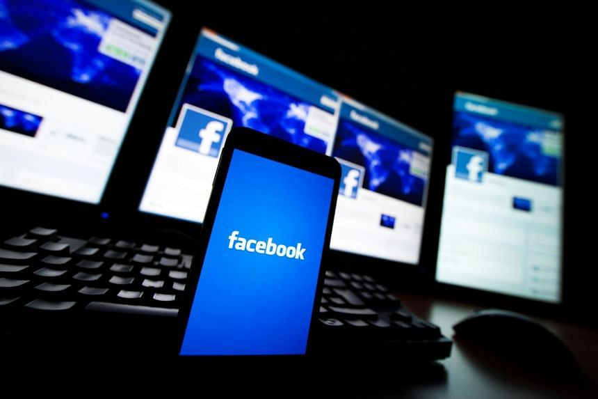 A political ad on Facebook could be a complete lie, and Facebook would do absolutely nothing about it.