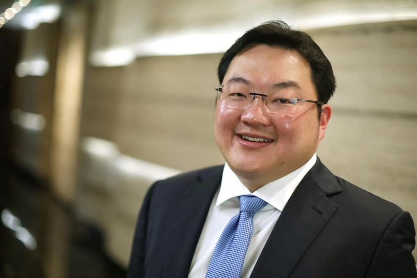 Jho Low is the alleged ringleader of a multibillion-dollar theft from 1Malaysia Development Berhad.