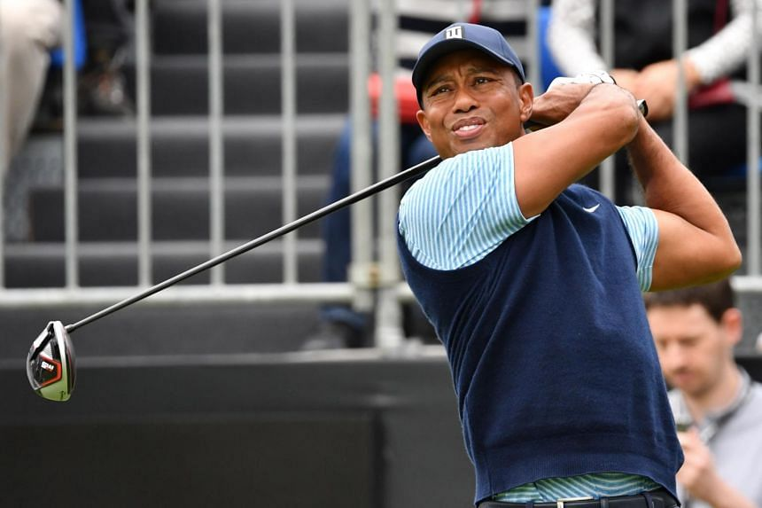 Can Tiger Woods, on 81 titles and having overcome years of brutal back pain, finally pass Sam Snead?