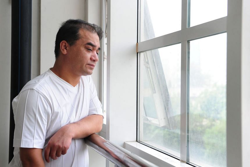 The European Parliament chose jailed economics professor Ilham Tohti for his activity to foster dialogue between Chinese people and the mostly Muslim Uighur minority who live in China's western region of Xinjiang.