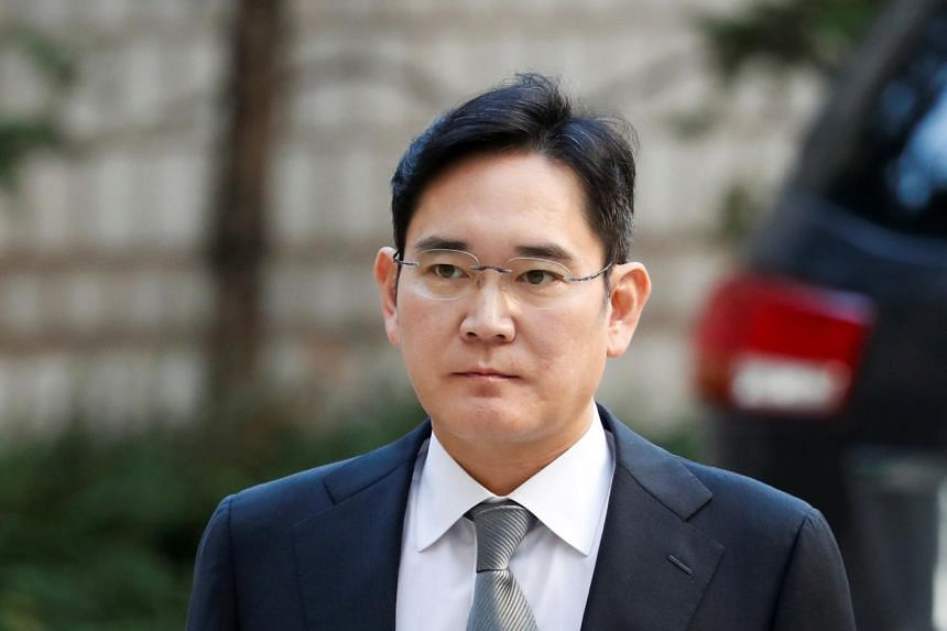 Samsung Group heir Lee Jae Yong has been accused of giving bribes to influence former South Korean president Park Geun-hye. The case centred on whether three horses donated by Samsung Group should be considered bribes.