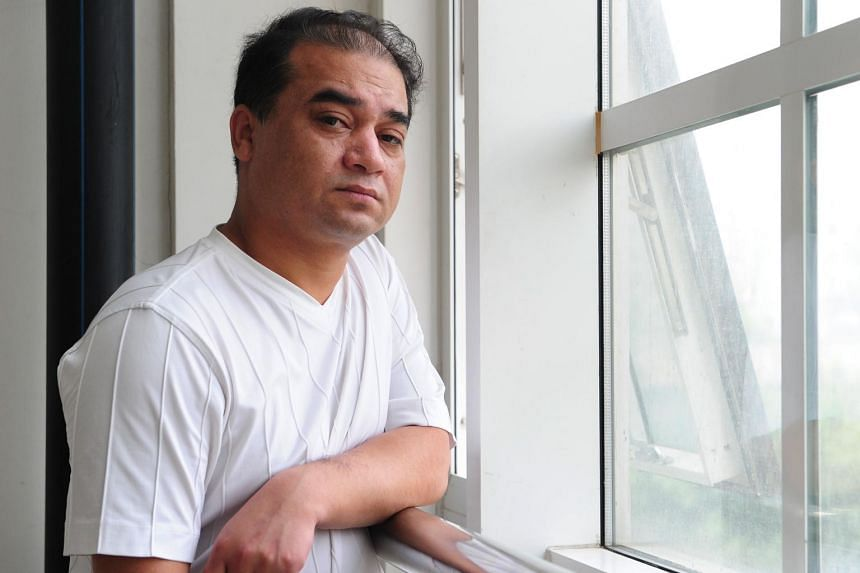 Former economics professor Ilham Tohti was sentenced to life imprisonment in 2014 by Beijing.