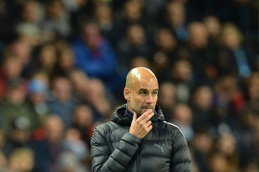 Manchester City coach Pep Guardiola revealed more injury worries to contend with at his pre-match press conference for today's league clash against Aston Villa at the Etihad Stadium.