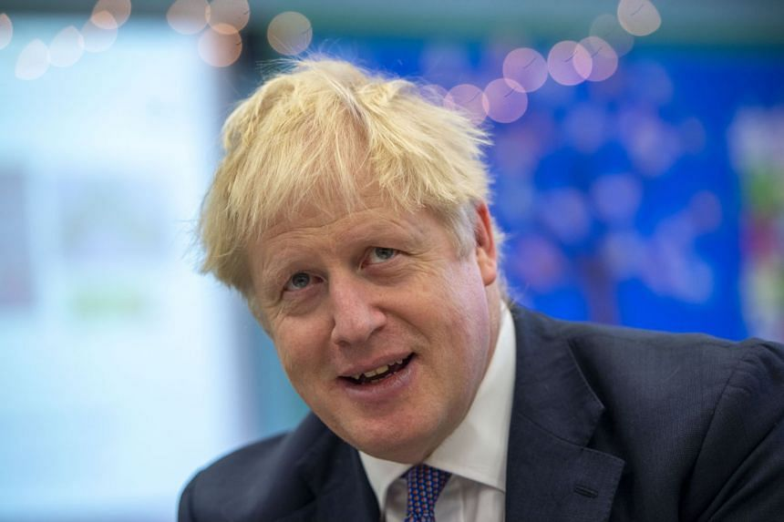 Several British MPs are exploring ways to seize control of the agenda from Prime Minister Boris Johnson.