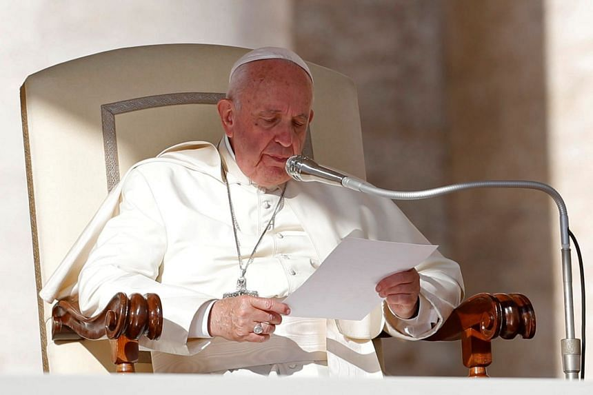 """It would not be necessary to rewrite Church law; bishops could simply ask Pope Francis for an """"exemption"""" to the rules - like the one granted to married Anglican pastors who later converted to Catholicism."""