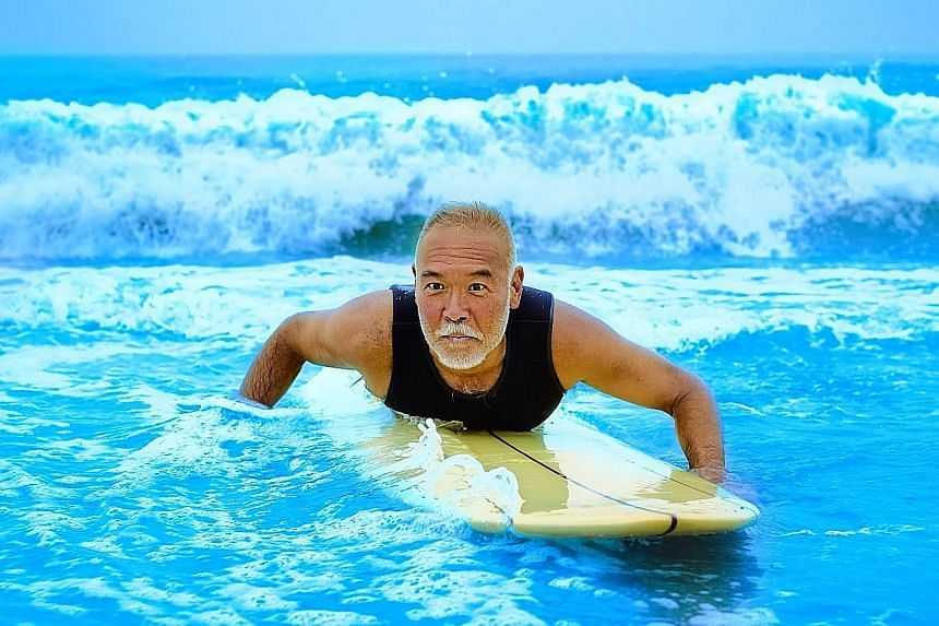 Recent studies reveal senior citizens cultivating moderate exercise habits before they turn 65 can reverse the cardiac effects of sedentary ageing.