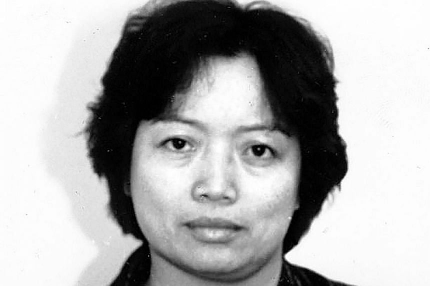 Cheng Chui Ping, also known as Sister Ping, was immortalised in the 2009 book, The Snakehead.