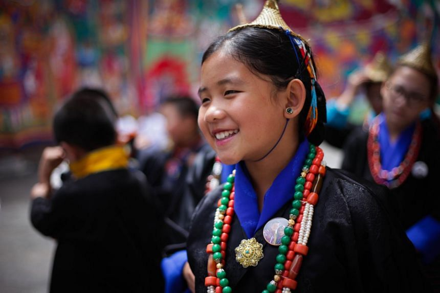 Everyone who visits Bhutan senses a different atmosphere from the moment he or she arrives.