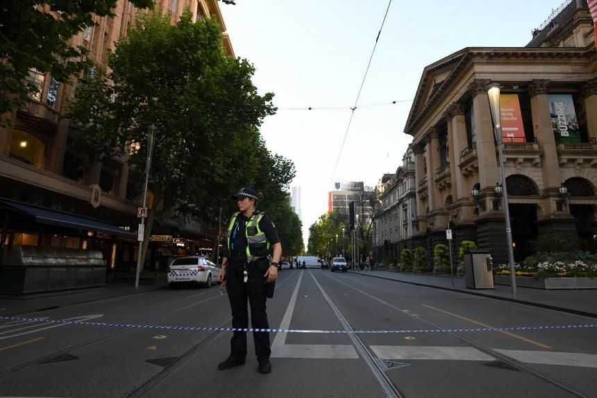 """Victoria Police said officers will be required to take """"decisive action"""" in response to vehicle attacks - including ramming cars involved or shooting the driver."""