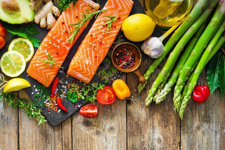The American Heart Association recommends the Dietary Approaches to Stop Hypertension (Dash) diet or a Mediterranean-style diet to help prevent cardiovascular disease.