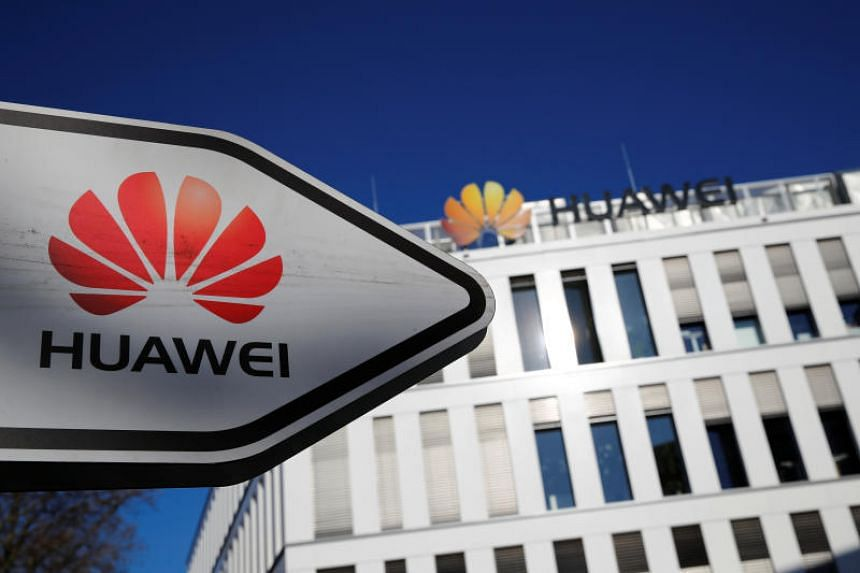 The move is the latest in a series of actions by the US government aimed at barring US companies from purchasing Huawei and ZTE equipment.