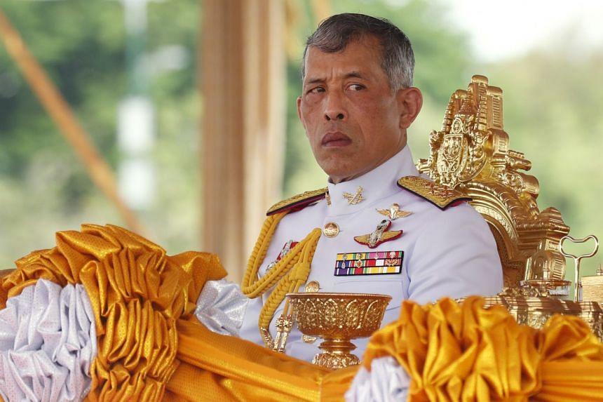Thailand's King Maha Vajiralongkorn has proven to be an assertive constitutional monarch.
