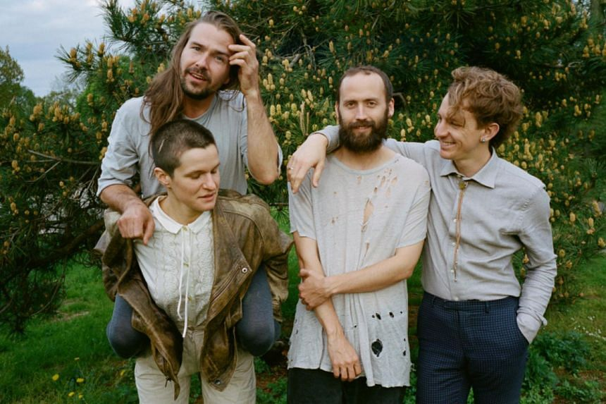 "Big Thief have followed the ""celestial twin"" with its ""earth twin"", an album grounded in terra firma."