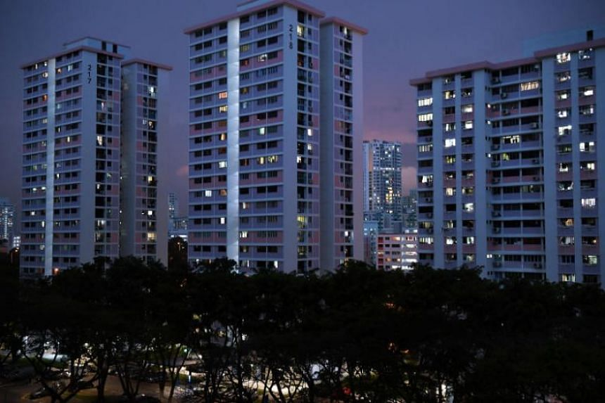 The wholesale electricity price is an alternative to the typical regulated tariff used by Singapore households which have not switched from SP to another retailer under the Open Electricity Market.