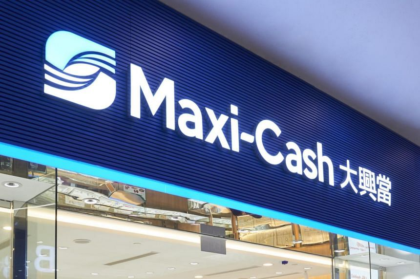 Maxi-Cash Property entered into a conditional sale and purchase agreement with 8G Investment for the proposed acquisition on Oct 29.