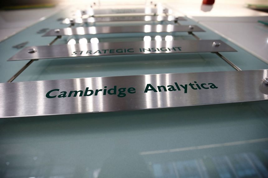 Facebook has agreed to pay a £500,000 (S$875,800) fine for breaches of the data protection law related to the harvesting of data by consultancy Cambridge Analytica.