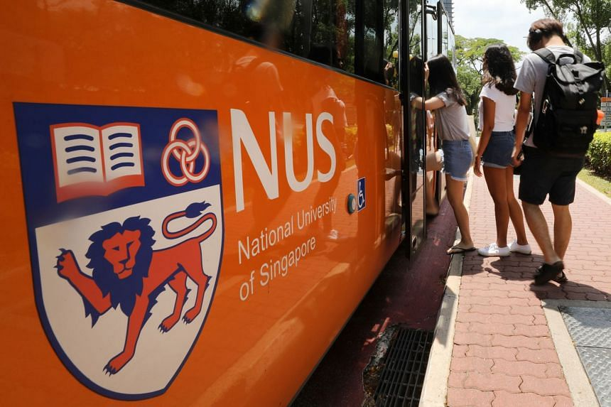 The phishing attack, which NUS became aware of on Oct 15, had targeted student and alumni accounts.