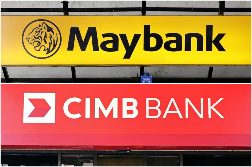 The two largest Malaysian banks involved in the move, Maybank and CIMB Bank, have not come forward to explain the reasons for shutting the accounts.