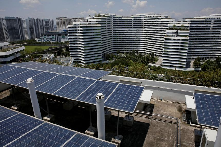 Companies can buy the certificates to offset their carbon emissions and access green energy supply, if they are unable to invest in their own solar panels or other renewable sources.