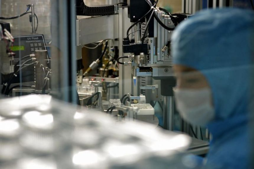 The trade-related cluster is likely to continue trimming headcount, particularly in the electronics and precision engineering industries within manufacturing, as well as in wholesale trade.