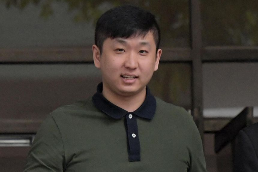 Synnex Trading was ordered to pay a fine of $160,800, and its director Jia Xiaofeng was sentenced to 12 weeks in jail and fined $5,400.