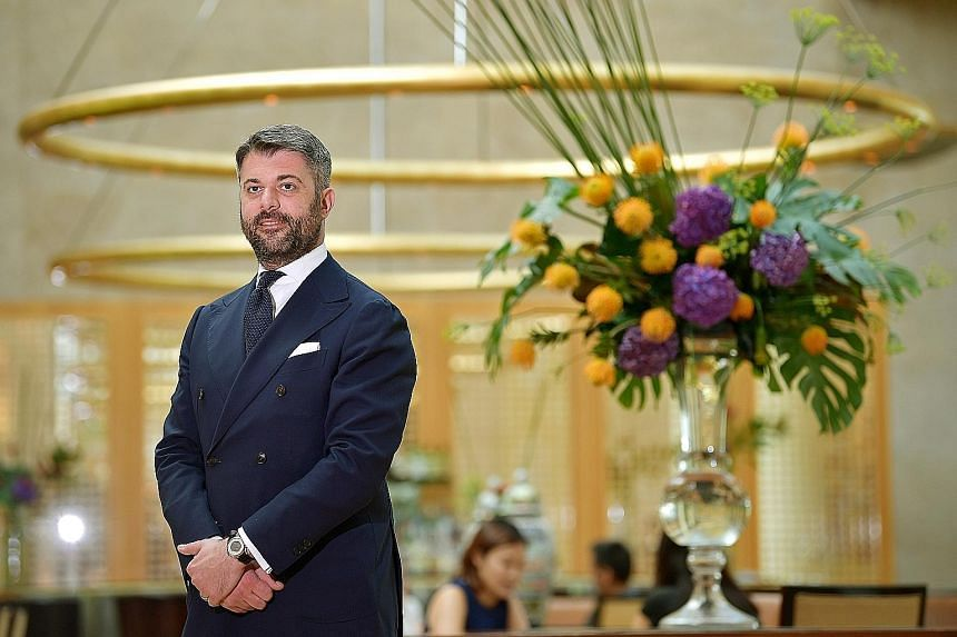 Auction house Phillips' head of watches in Asia Thomas Perazzi says collecting Patek Philippe, Rolex and Audemars Piguet watches today is like collecting art pieces and can be a good investment.
