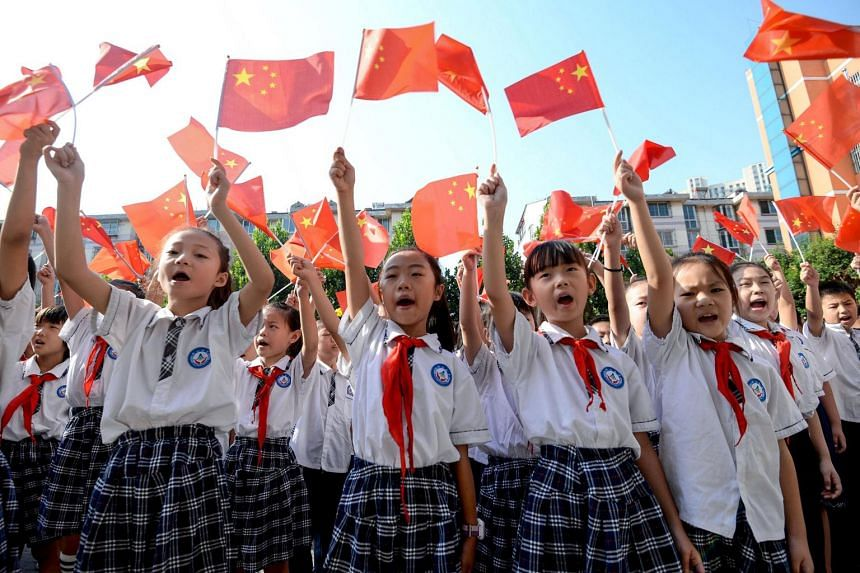 Mr Shen Chunyau, a senior Chinese official from the National People's Congress (NPC), China's Parliament, said there was a particular need to enhance education for public servants and youth in Hong Kong and Macau.